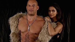 'Triplo X 3' Vin Diesel em ação no trailer com participação de Brasileiro