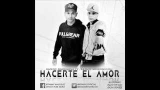 Hacerte El Amor Remix   kenny marquez ft kenzo sinfonicou