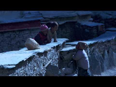 Nepal Video Photography (Jeffrey Stone)