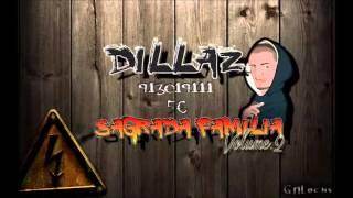 Dillaz - Falas de má lingua
