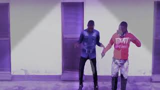 AYO & TEO Dancing mask off