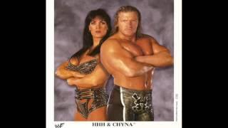 WWF Themes - Triple H (Higher Brain Pattern)