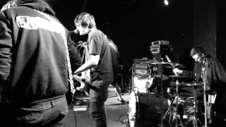 5 Point 0 - Suffocate Live @ The Underground Stoke (Live Music Video)