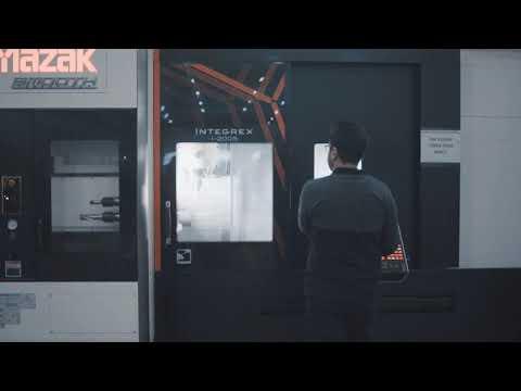 Özteknik Makine -