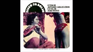 1972 Aguas de Março (Tom Jobim) - Disco de bolso