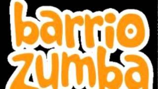 Barrio Zumba - Música de Elevador