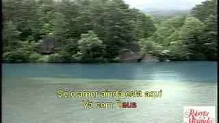 Roberta Miranda - Vá Com Deus (Karaokê)