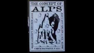Alps Cru - Just Can't Explain (Instrumental)