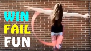 Best of Epic WIN / FAIL Compilation 2017 | Best of Funny Fails Vines Videos | Try Not To Laugh