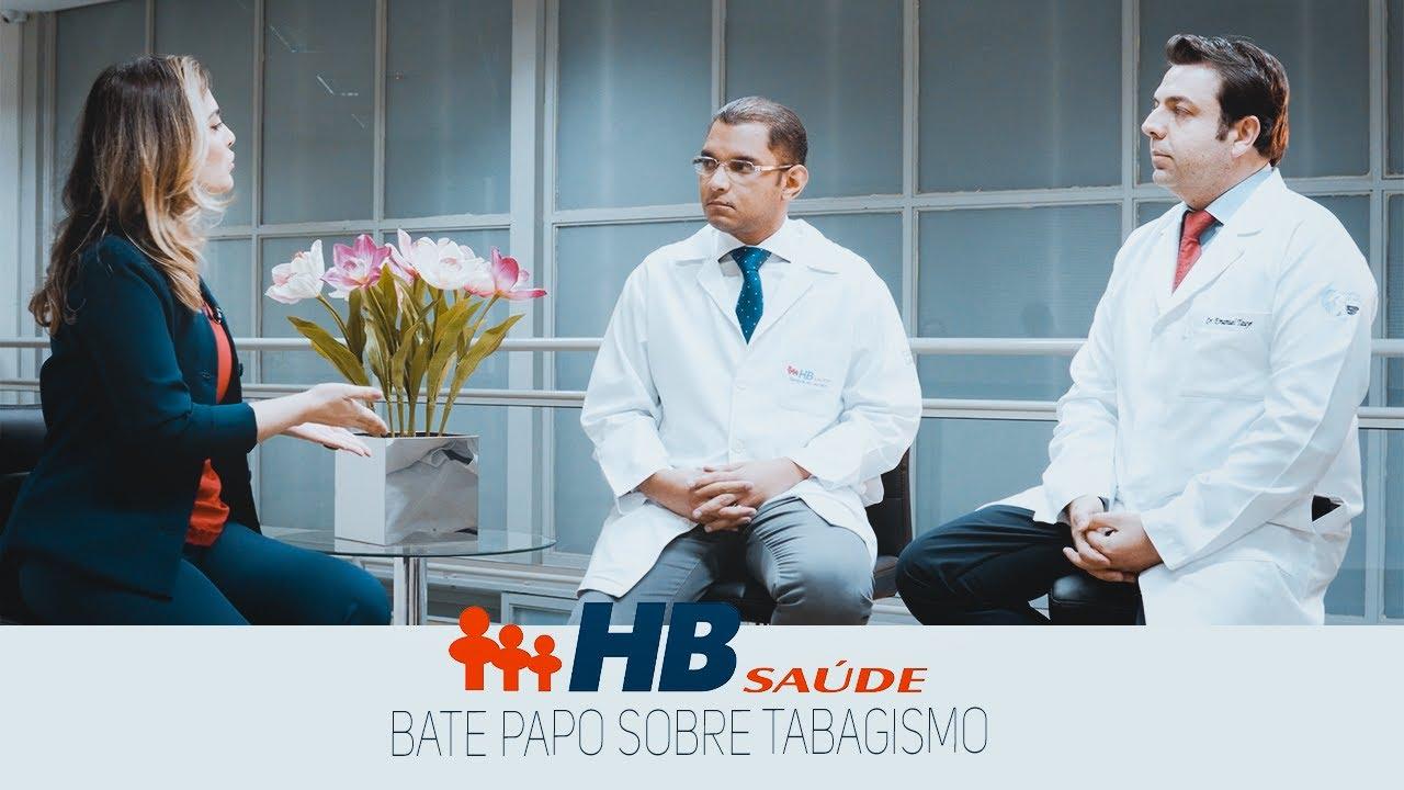 Vídeo para Empresa HB Saúde - Seja H3C