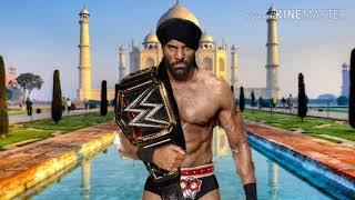 WWE Jinder Mahal ki ringtone