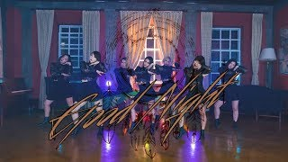 [4K] Dreamcatcher(드림캐쳐) - GOOD NIGHT | Dance Cover by miXx