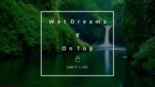 Flume - On Top ft. J. Cole