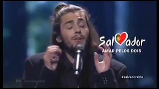 Salvador Dubstep Sobral Mix