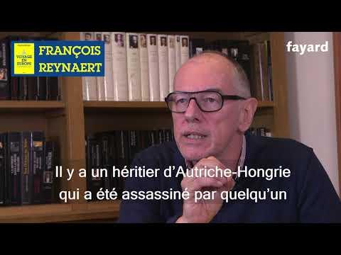 Vidéo de François Reynaert