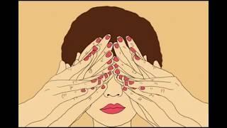 Huon Collidge X Terra4m - 'JADED' (Official lyric video)