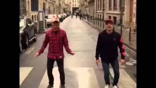 Vine Mister V - On est la feat Nekfeu
