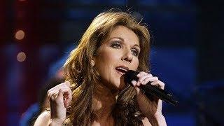 Céline Dion | Live Vocal Range