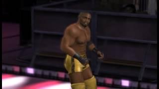 wwe smackdown vs raw ECW: MARCUS COR VON