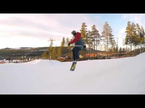 Through the park vol.6 - Per Fernvik
