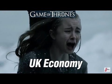 Brexit Game of Thrones | GSUSE | S05Ep08