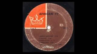 African 77 - Nuevo Testamento