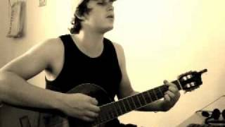 Lifehouse - You and me cover - Marcos Munerato