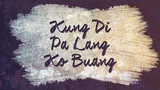 Chai Fonacier - Kung Di Pa Lang Ko Buang - Vispop 5.0 Official Lyric Video