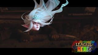 Senhor dos Anéis - Versão League of Legends