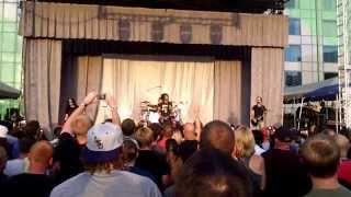 Alice In Chains - Check My Brain Live 2015