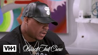 An Angry Client Confronts Van | Black Ink Crew: Chicago