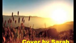 Cover by Sarah - Impossible
