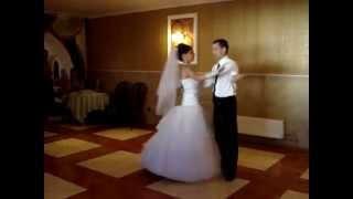 Постановка свадебного танца в Полтаве - Ten Sharp - You