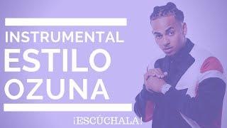 Instrumental Estilo Ozuna | Nicky Jam | Maluma | Reggaeton Romantico Beat | Pista Uso libre |  2018