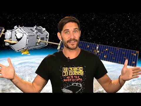 ¿Cómo sabemos que LA TIERRA no es plana sin verla desde el espacio?