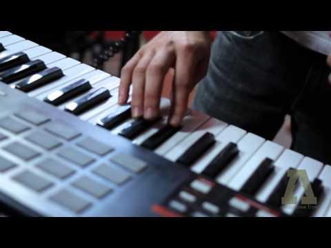 lotus-bush-pilot-audiotree-live-audiotreetv