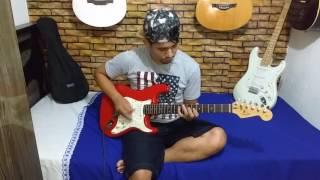 Swingueira Na Guitarra - Jalyson Guitar - Música: Vai No Chão - Léo Santana