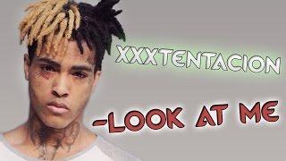XXXTENTACION - Look At Me Instrumental [No Copyright] [SoundCloud]