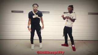 Nba young boy GET RIGHT (Official dance video)