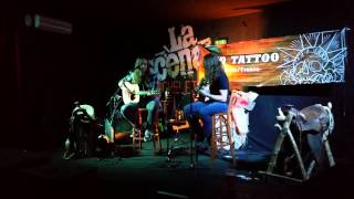Damage Done live - Neil Young's The Needle and the Damage Done cover