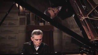 "Michel Dalberto plays Debussy ""Brouillards"" (live in Mantua)"