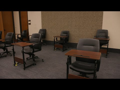 Good Question: What Happens During Jury Deliberations?