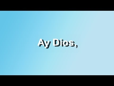 ay dios franco de vita ft olga taon
