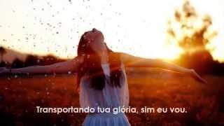 Transportando tua glória (PlayBack) - Bruna Karla (Legendado)