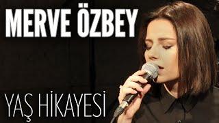 Merve Özbey - Yaş Hikayesi (JoyTurk Akustik)