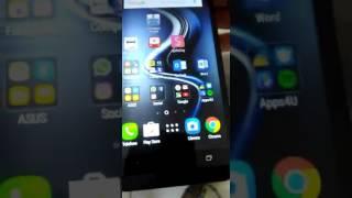 Zenfone 2 Laser - Tela se apagando