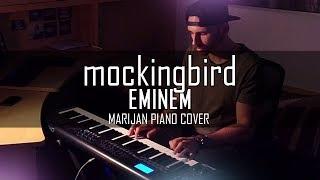 Eminem - Mockingbird | Piano Cover + Sheets