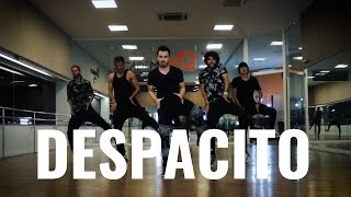 DESPACITO - Luis Fonsi ft Justin Bieber - Dance by Ricardo Walker's Crew