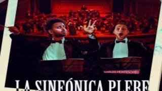 N-Fasis - La Sinfonica Plebe