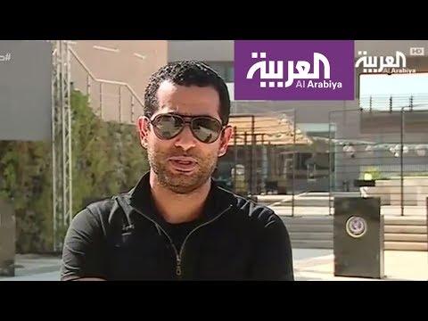 عمرو سعد لـ صباح العربية : الأخبار عن اجور الفنانين مبالغ مبالغ فيها!